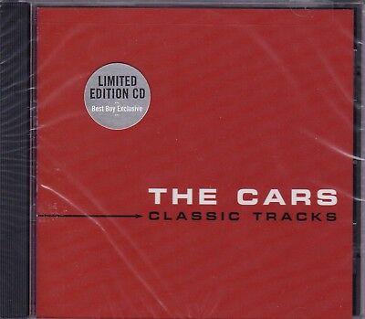 Classic Tracks [Best Buy] by The Cars (CD, Nov-2008, Rhino
