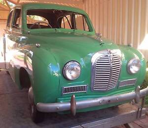 1953 Austin Somerset A 40 Sedan - Unlicenced Armadale Armadale Area Preview