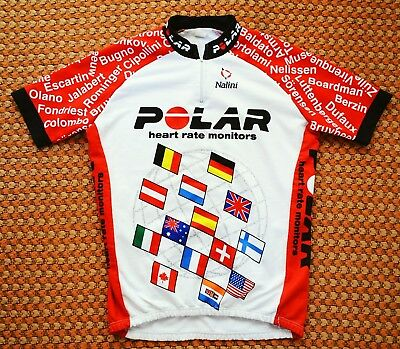 vente-Italien Pro Cycling Authentique Kit RRP £ 200 Nalini Integra Cuissard