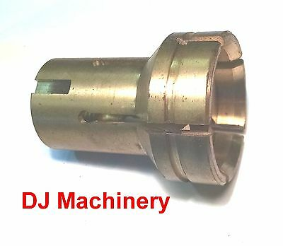 1-916 Special Hardinge 6164 Brass Mill Milling Machine Collet Tool Holder