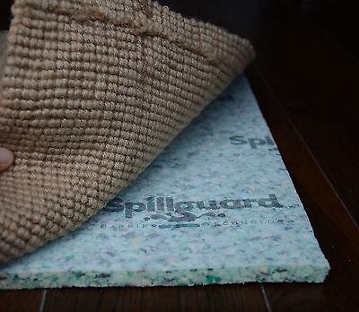 Spillguard Resistant Rug Pad 1/2
