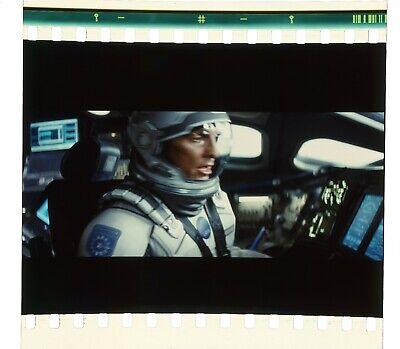 Interstellar 70mm IMAX Film Cell - Coop (1759)