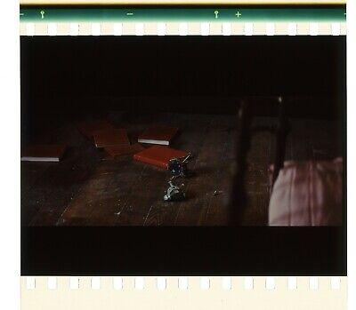 Interstellar 70mm IMAX Film Cell - Murphey's Ghost  (2698)