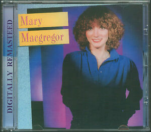 MARY MacGREGOR - Self Titled