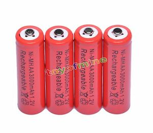 Best aa batteries for rc car kit