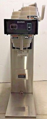 Bunn Commercial Iced Tea Maker - Bunn TB3Q 3 Gallon Commercial Iced Tea Brewer Maker
