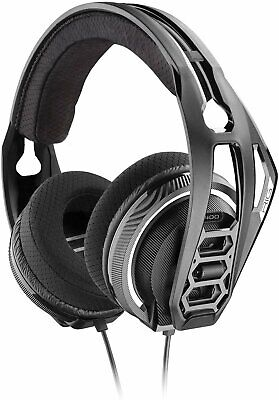 Plantronics RIG 400LX Gaming Headset Dolby Atmos & Powerful Sound For Xbox One