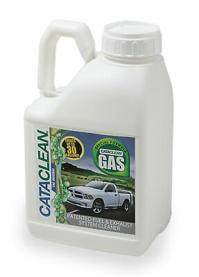 Cataclean 120018CAT Gasoline Engine Fuel and Exhaust System Cleaner (3 Liter)