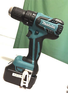 Makita set / BL rotary hammer drill + Drill + Charger + 3 batteries Lane Cove Lane Cove Area Preview