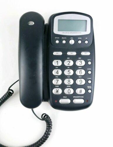 Speakerphone Model PH-3238