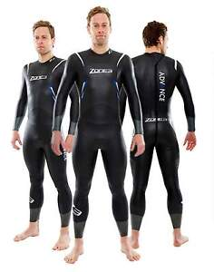 Wet suit Zone 3