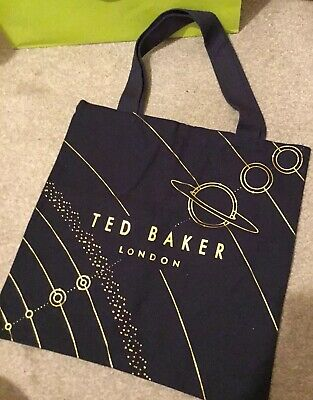 Ted Baker Shopper Bag Tote NEW LTD EDITION