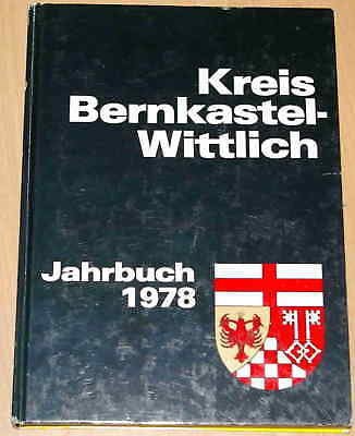 Kreis Bernkastel-Wittlich - Jahrbuch 1978