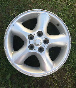 "4 mags 16"" FORD TAURUS/ WINDSTAR"