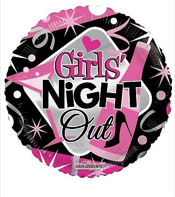 Girls Night Out Decorations (Girls Night Out 18