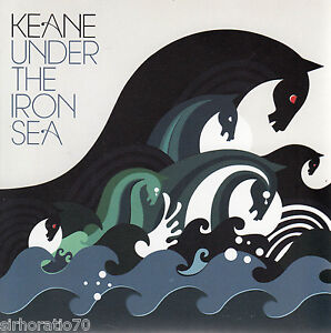KEANE-Under-The-Iron-Sea-CD-2006