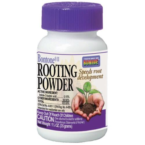 Bonide 925 Bontone Rooting Powder, 1.25-Ounce