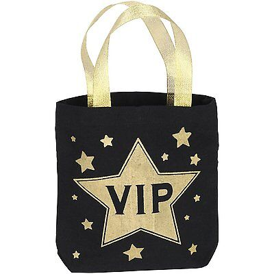 VIP Goody Bag Hollywood Party Favor - Hollywood Favors