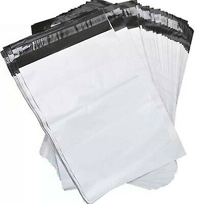 Poly Mailers Shipping Bags Envelopes Packaging Premium 2.5 Mil