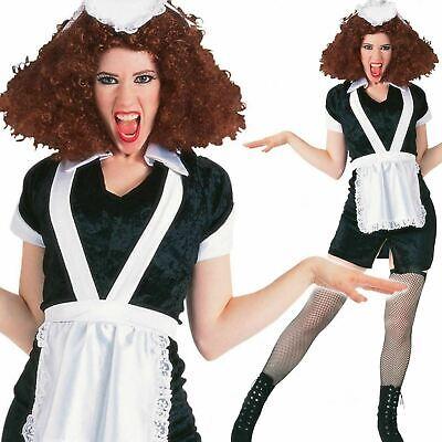 nta Rocky Horror Picture Show Kostüm Kostüm (Magenta Kostüm)