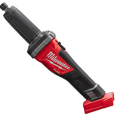 M18 1/4'' Die Grinder (Tool Only) Milwaukee 2784-20 New