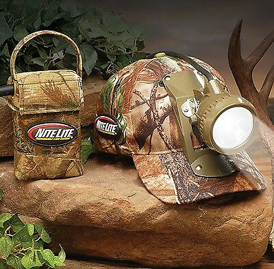 Tracker LED Light, traps trapping, hunting, camping
