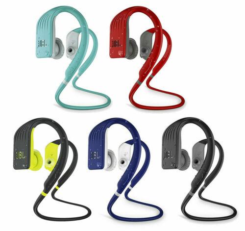 JBL Endurance JUMP Waterproof Bluetooth Wireless In-Ear Headphones Earbuds