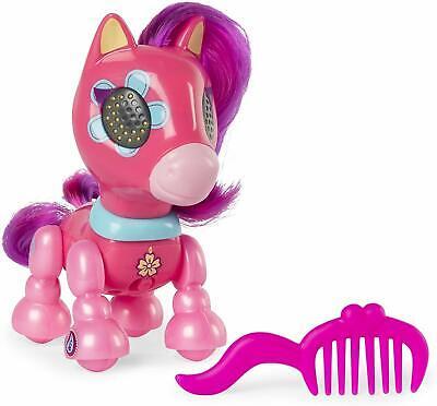 Toys For Kids Girls (TOYS FOR GIRLS Kids Children Robot Lights Sound Pony for 4 5 6 7 8 Years Old)