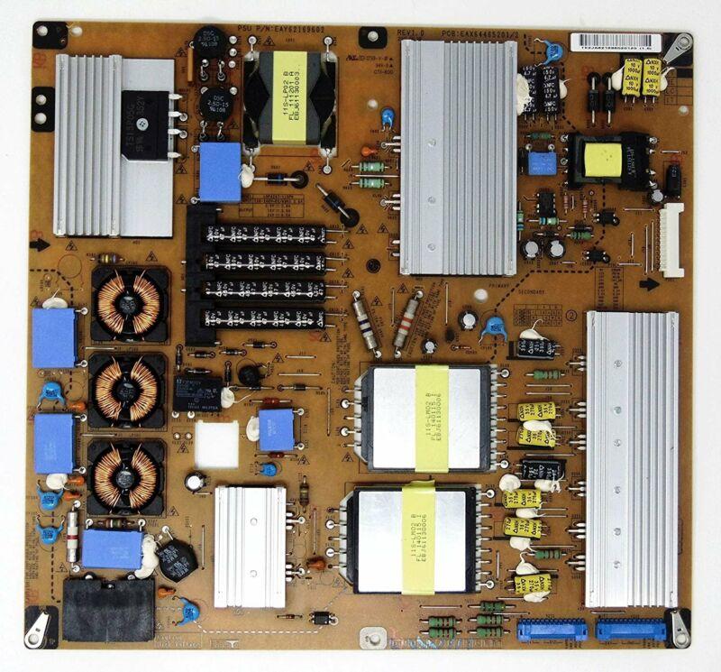 LG EAY62169602 (EAX64465201) Power Supply for 55LS75A-5B