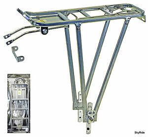 Ventura-440157-Heavy-Duty-Bicycle-Cycle-Bike-Pannier-Rack-Carrier-25kg-24-28