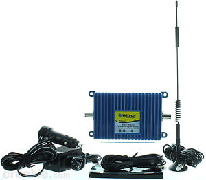 Wilson 801212 Dual Band Car Cell Phone Booster Antenna