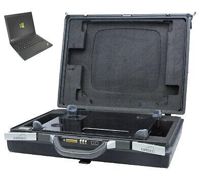 Notebook Suitcase Case Samsonite for Laptop 325x275cm Mit Presentationstisch #18