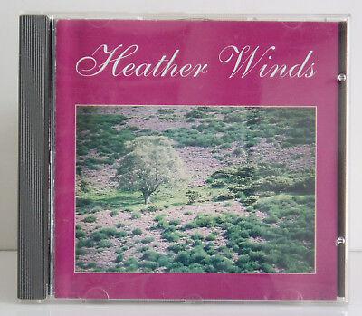 Kleine Heather (CD Heather Winds Projekt Kleine Fluchten Frank Mehlin  Mensch Music 1996)