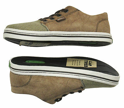 Simple Carport Suede Textile Ecco Friendly Sneakers Child 1 M -