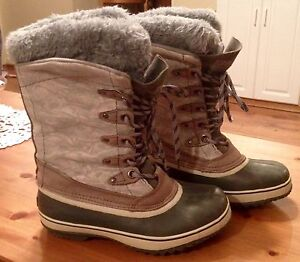 Women's size 9 Kodiak Winter Boots - like new