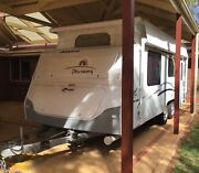 2009 Jayco Discovery Poptop with toilet/shower combo Greenock Gawler Area Preview