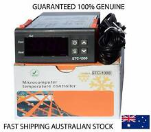 STC temperature controllers for fridges Brisbane City Brisbane North West Preview