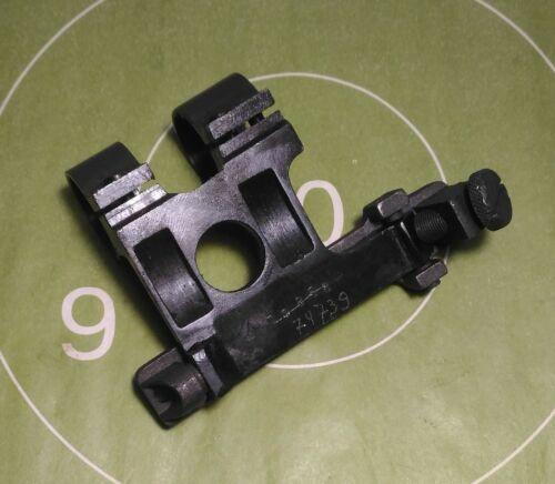 Kochetov PU rifle scope mount for Mosin Nagant