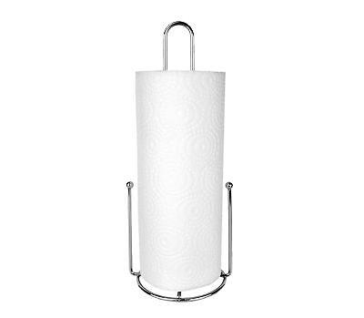 Kela Küchenrollenhalter Globul Metall Küchenpapier Rollenhalter Zewa Küchenrolle