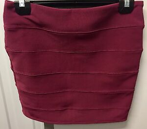 Maroon Skirt Belmont Belmont Area Preview