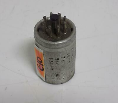Cornell Dubilier Capacitor 25mfd