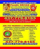 EXPERIENCED ASTROLOGER  ALL KIND OF SERVICES