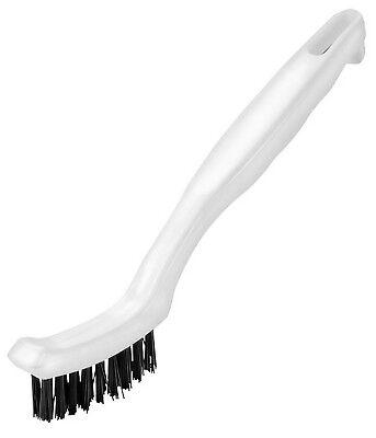 Tile Grout Stiff Bristle Cleaning Brush 7 L 34 Nylon Bristles Qep 20836q