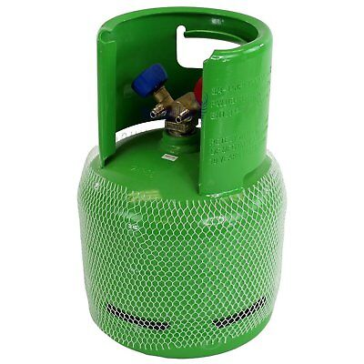 Mastercool 15 Solvent Recovery Tank
