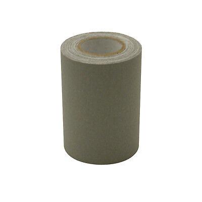 Jvcc Repair-1 Leather Vinyl Repair Tape 3 In. X 15 Ft. Grey