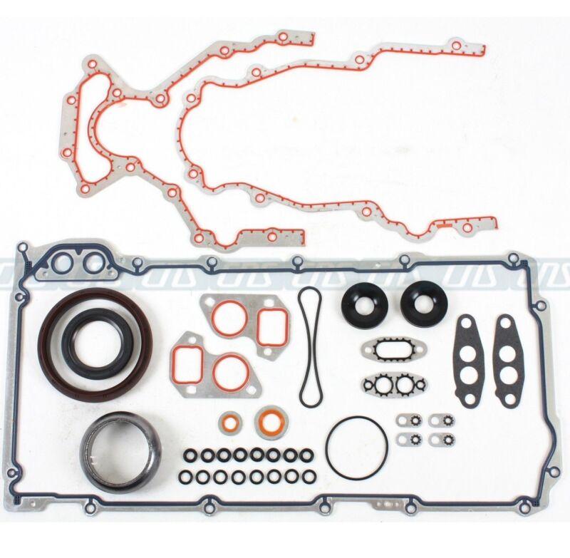 Engine Conversion Lower Gasket Set CNS BRAND EDG0050 LS 4 ...