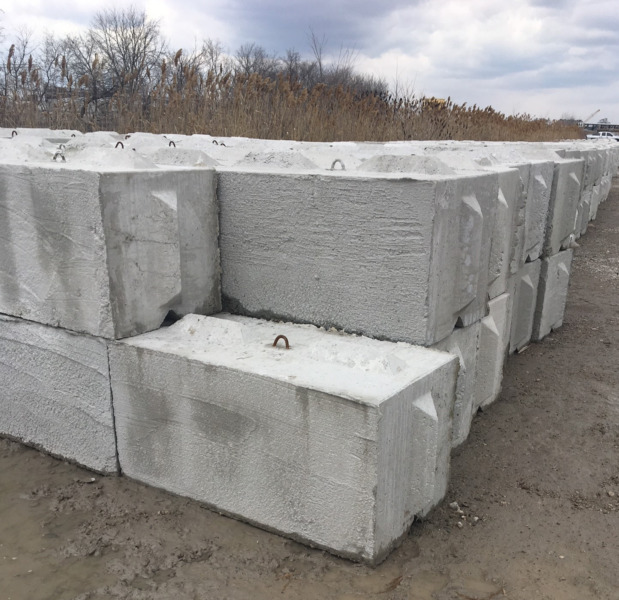 Concrete Blocks For Sale Other Business Amp Industrial