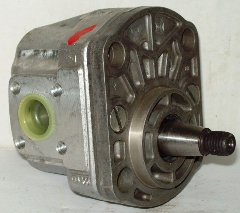 Bosch Rexroth Type F Hydraulic Gear Pump 0 510 410 325
