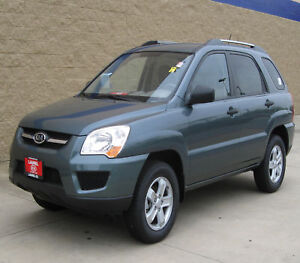 PARTS BRAND NEW Kia Sportage 2005 2006 2007 2008 2009 2010