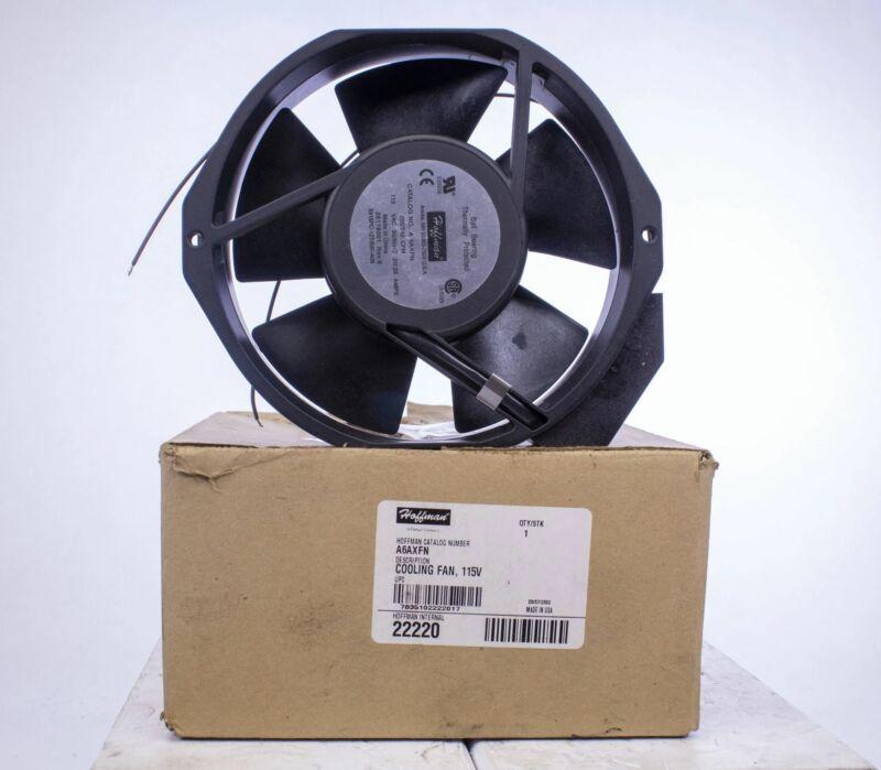Hoffman A6AXFN Cooling Fan 115V 22220